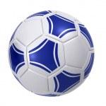 Постер, плакат: Soccer ball