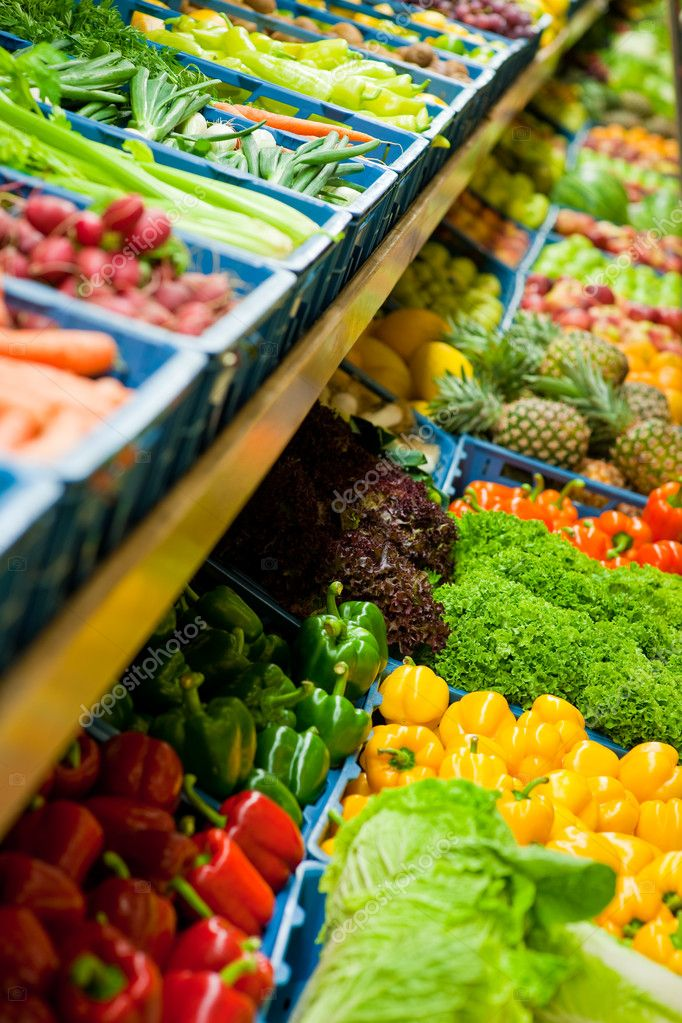 Business Models of Vegetable Retailers In India
