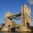 Tower bridge — Stock Photo #5281508