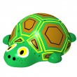 Toy turtle — Stock Photo