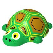 Toy turtle — Stock Photo