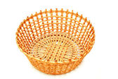 Basket for fruits — Stock Photo
