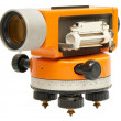 Stock Photo: Building theodolite