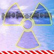 Royalty-Free Stock Photo: Nuclear disasters