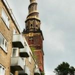������, ������: Church flats copenhagen