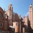 Stock Photo: Westminster Cathedral london