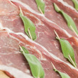 Veal Saltimboccbefore being cooked — Stock Photo #4753772