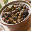 Oxtail Stew — Stock Photo #4754040