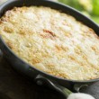Stock Photo: Spanish Omelette- Tortilla