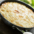 Spanish Omelette- Tortilla — Stock Photo