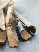 Cinnamon Bark — Stock Photo