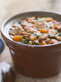 Gypsy Stew — Stock Photo