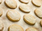Polvorones Biscuits — Stock Photo