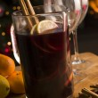 Jug of Mulled Wine — Stock Photo