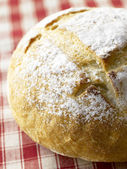 American Sour Dough Bread — Foto Stock