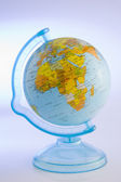 Globe Of The World — Foto Stock
