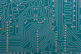 Close-Up Of Circuit Board — Stock Photo