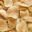 Potato Crisps — Stock Photo #4785440