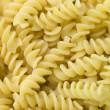 Pasta, Fusilli - Stock Photo