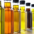 Bottles Of Olive Oil — Stock Photo #4789792
