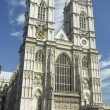Westminster Abbey, London, England — Foto de stock #4789932