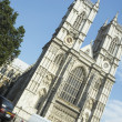 Westminster Abbey, London, England - Foto Stock