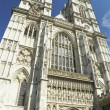 Westminster Abbey, London, England - Stockfoto