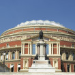 Royal Albert Hall, London, England - Stock Photo