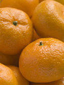 Satsumas — Stock Photo