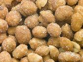 Tuzlu fıstık — Stok fotoğraf