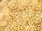 Pasta, Rotelline — Foto de Stock