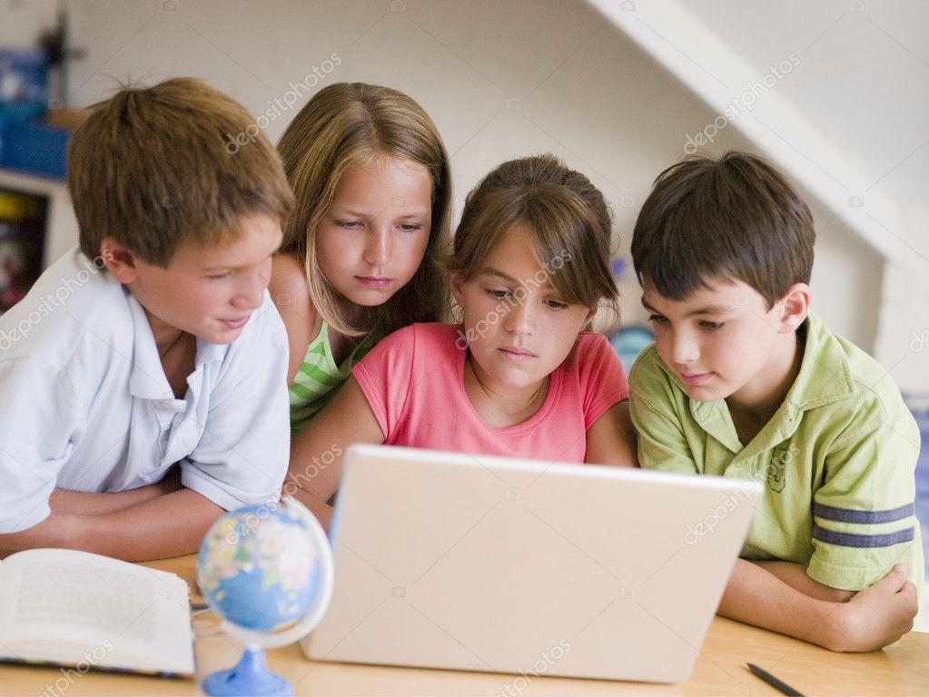 Работа для школьников от 14 лет в интернете