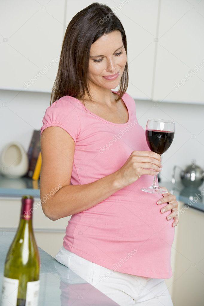 кто пил во время беременности форум очень рада, что