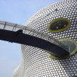 The Bullring Shopping Centre,Birmingham,U K - Stock Photo