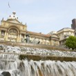 Birmingham Council House at Victoria Square. — Stock Photo