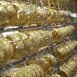 Dubai,Gold Souk - Stock Photo