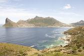 South Africa,Coastline — Zdjęcie stockowe
