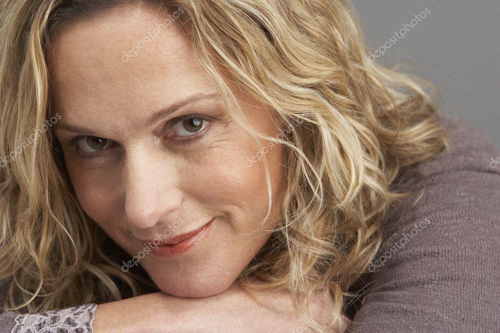 Фото зрелых женщин за 30 15 фотография