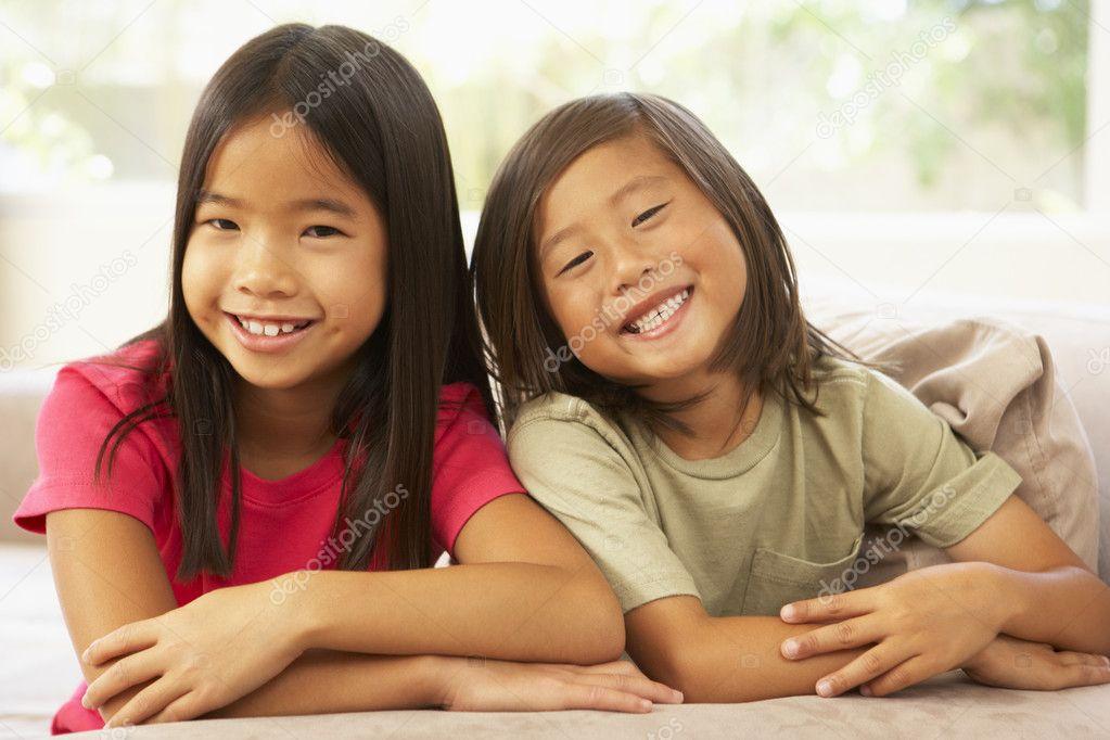 Секс по китайский брат с сестрой 2 фотография