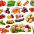 Vegetables — Stock Photo #4608562