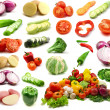Vegetables — Stock Photo #4608574