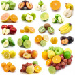 Fruits — Foto Stock
