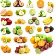Fruits — Foto Stock #4608586