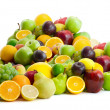 Fruits — Stock Photo #4608587