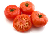 Tomatitos — Foto de Stock