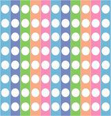 Textura listrada colorida — Vetorial Stock