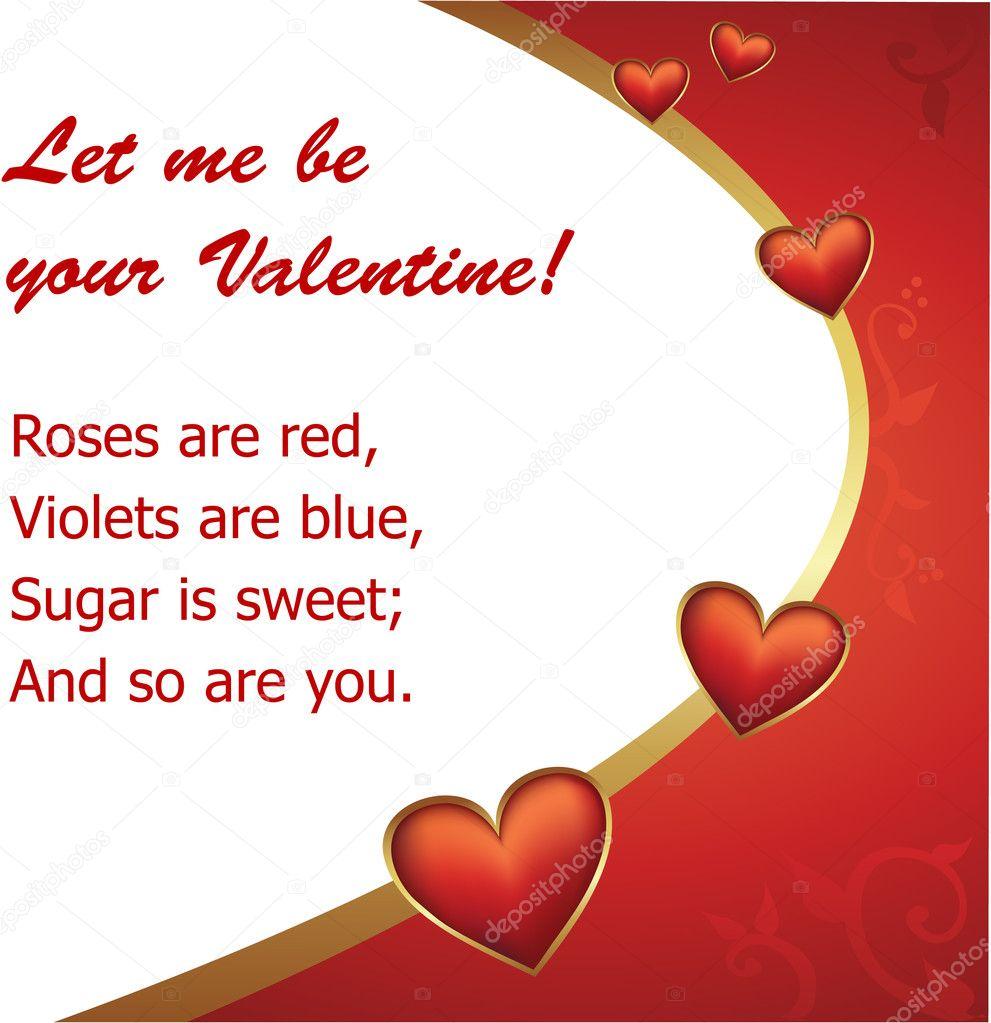 Поздравления с Днём Святого Валентина на английском языке с 38