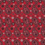 Paisley stile pattern — Stock Vector #5091163