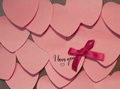 валентинка — Стоковое фото