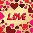Love background - 